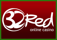 32Red Casino Coupon
