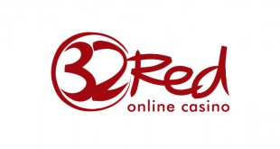 32red casino Aug 2016 winners