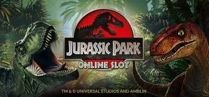 free jurassic park slots game