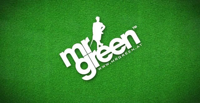 Green Gaming - Mr Green UK