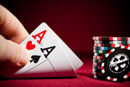 Image result for domino poker
