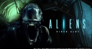 Play Aliens Slot Machine for Free