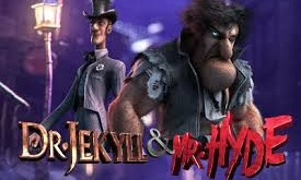 Play Dr Jekyll & Mr Hyde Slot Machine For Free