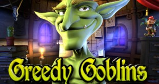 Play Greedy Goblins Slot Machine For Free