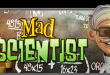 Play Mad Scientist Slot Machine For Free