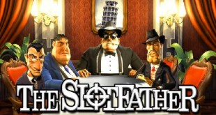 Play The Slotfather Slot Machine For Free