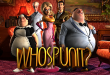 Play Who Spun It Slot Machine For Free