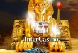 Walk like an Egyptian InterCasino