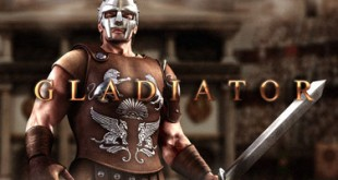 play Gladiator slot for free