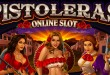 play Pistoleras Slot for free