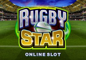play Rugby Star slot for free