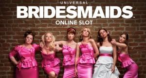 play bridesmaids slot machine for free