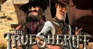 Play The True Sheriff Slot Machine For Free
