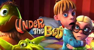 play under the bed slot machine for free
