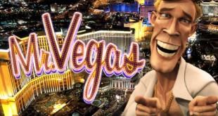 playy mr vegas slot machine for free