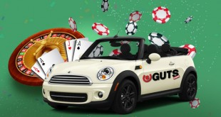 win a car with guts casino