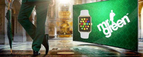 win a samsung tv or apple watch
