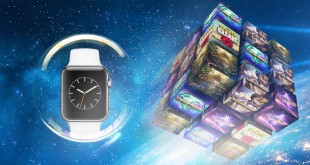 win apple watch with mr green casino