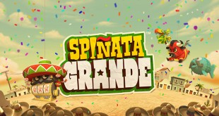 Play Spinata Grande Slot