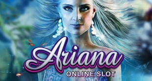 Play Ariana Slot for Free