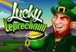 Play Lucky Leprechaun Slot for Free