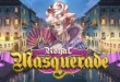 Play Royal Masquerade Slot Manchine for Free