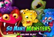 Play So Many Monsters slot for free