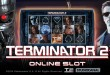 Play Terminator 2 Slot Machine for Free