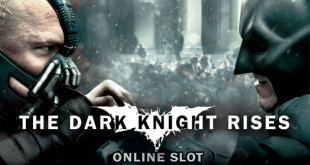 Play The Dark Knight Rises Slot for Free