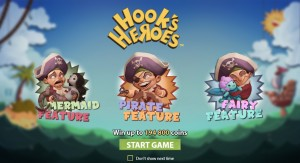 hooks heroes netent slots