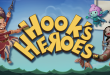 play Hook's Heroes Slot machine for free