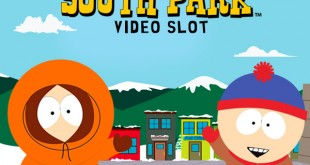 play South Park slots for free