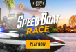 Casino Cruise Speed Boat Race Promo