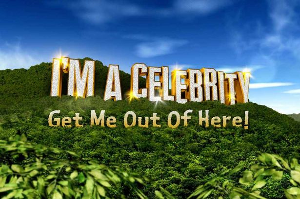 Im a Celebrity Get Me Out of Here Slot Machine