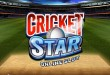 Play Cricket Star Slot for Free