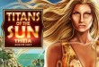 Play Titans of the Sun Theia Slot for Free