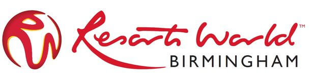 Resorts World Casino Birmingham-Logo