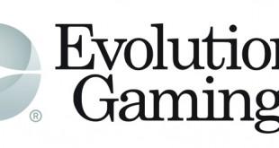 evolution gaming live dealer