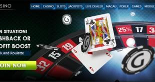 gala casino cashback