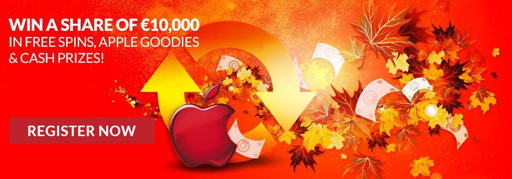 Guts Casino October Deposit Lottery