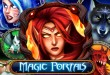 Play Magic Portals slot for free