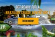 win a brazilian cruise with casino cruise