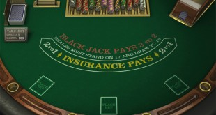 Play American BlackJack for Free