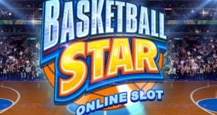 Play Basketball Star Slot