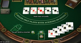 Play Caribbean Poker for Free