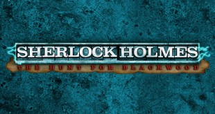 Play Sherlock Holmes The Hunt for Blackwood Slot for Free
