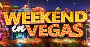 Play Weekend in Vegas Slot for Free