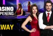 Live Casino Grand Opening £50K Giveaway