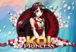 play Koi Princess slot machine for free