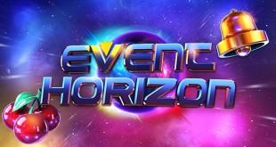 Play Event Horizon Slot for Free